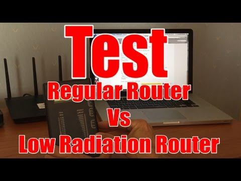 JRS Eco WiFi Router Emits 90% Less Radiation Compared To Normal Router