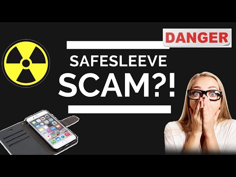 Is Safesleeve a Scam??! Truth Revealed. Full Product Review