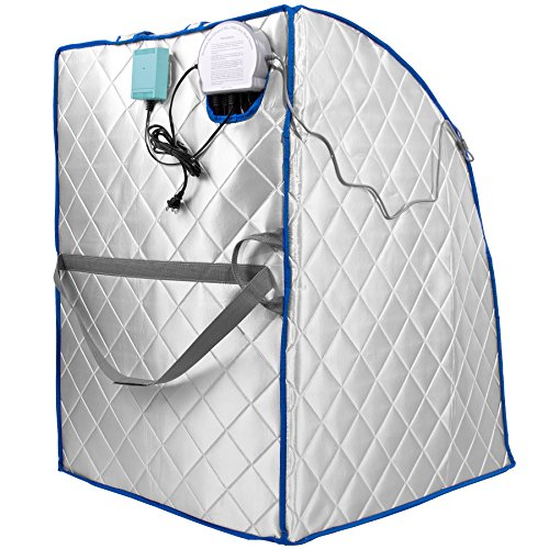 idealsauna low emf Portable Infrared Sauna