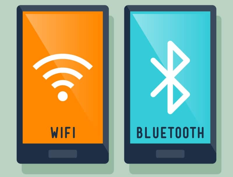 Wifi Vs Cell Phone Vs Bluetooth Radiation
