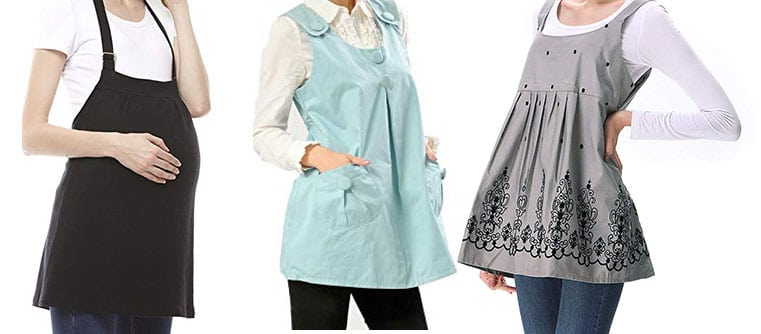 Best Anti Radiation Maternity Clothes