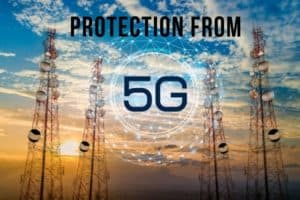 How To Protect Yourself From The Dangers Of 5G EMF Radiation