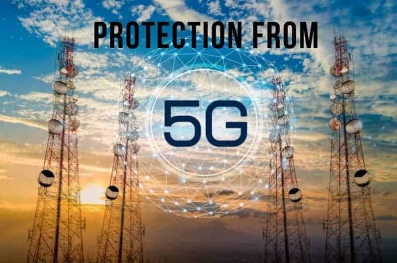 5g dangers protection
