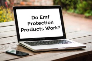EMF Radiation Protection Products – Do They All Work?