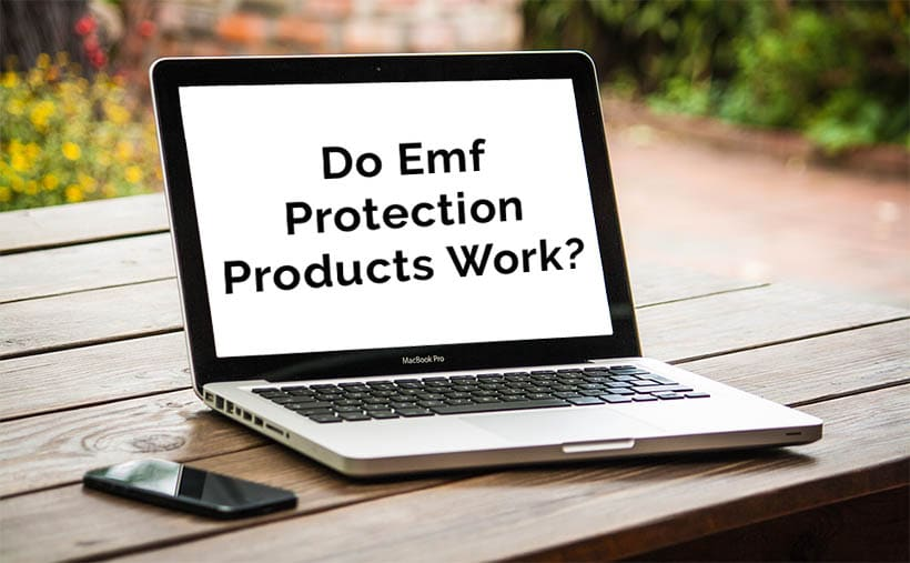 do emf protection products work