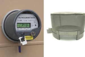 Best Smart Meter Radiation Shield