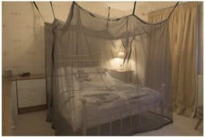EMF Bed Canopies – Buying And DIY Guide