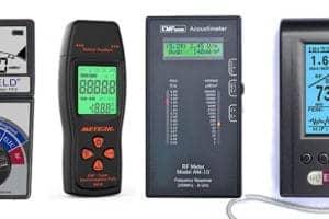 7 Best EMF Meters & Detectors For Home Use