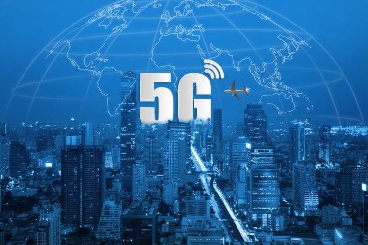 5G Radiation Dangers and Health Concerns