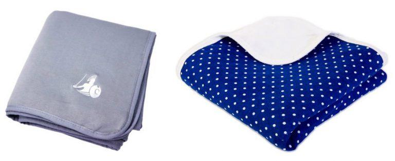 Best EMF Radiation Shielding Faraday Blankets