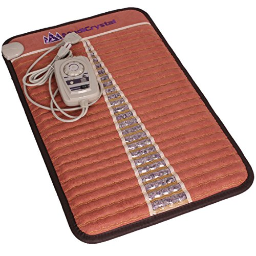 MediCrystal Far Infrared Amethyst Mini Mat
