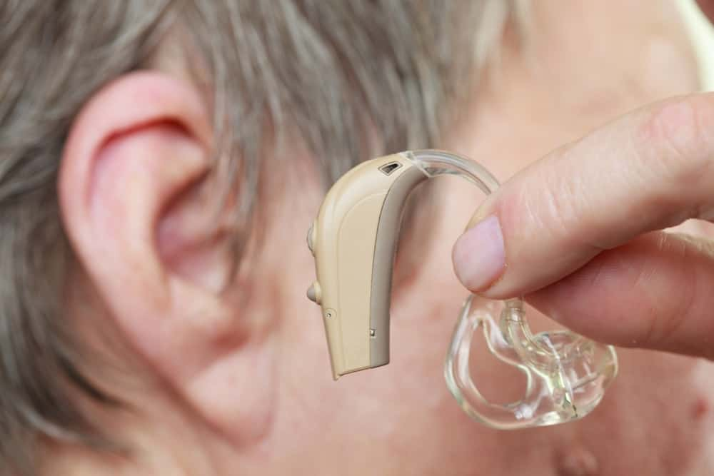 EMF Radiation from Hearing Aids