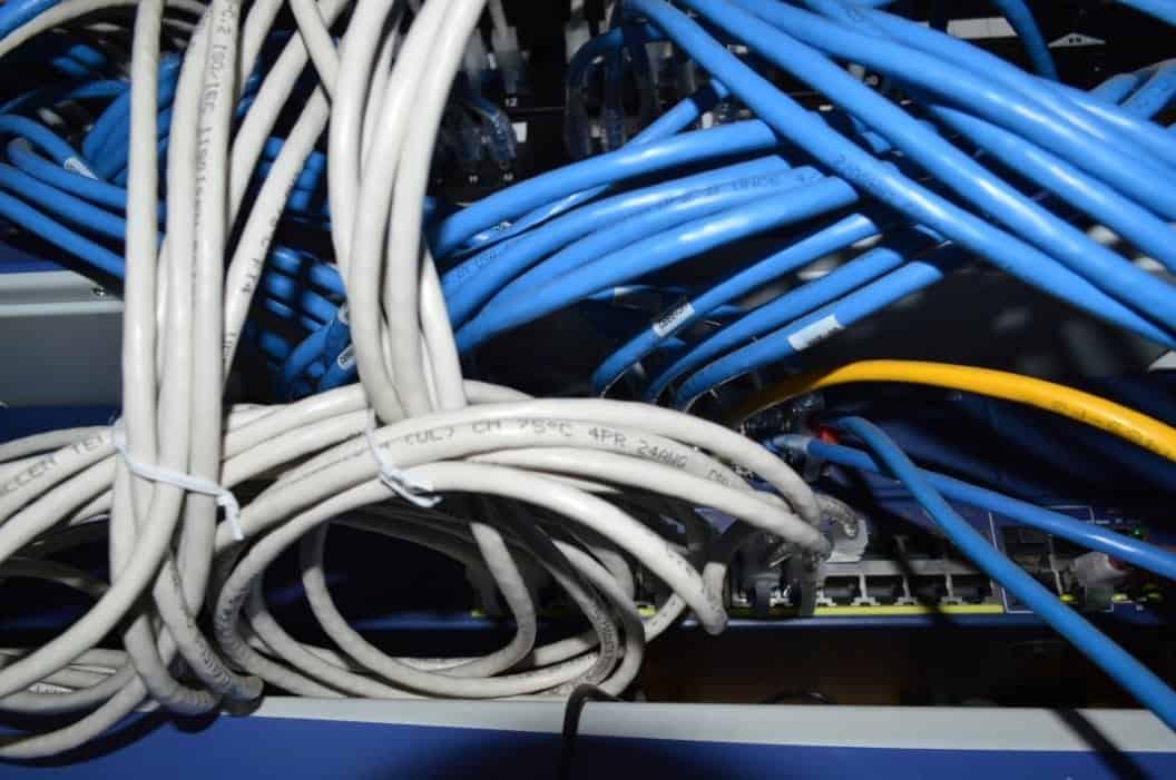 EMF wires
