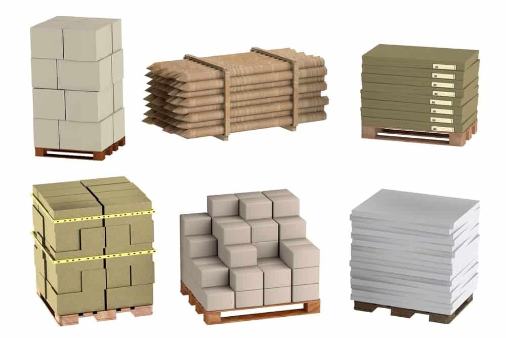 Building Materials That Block EMF