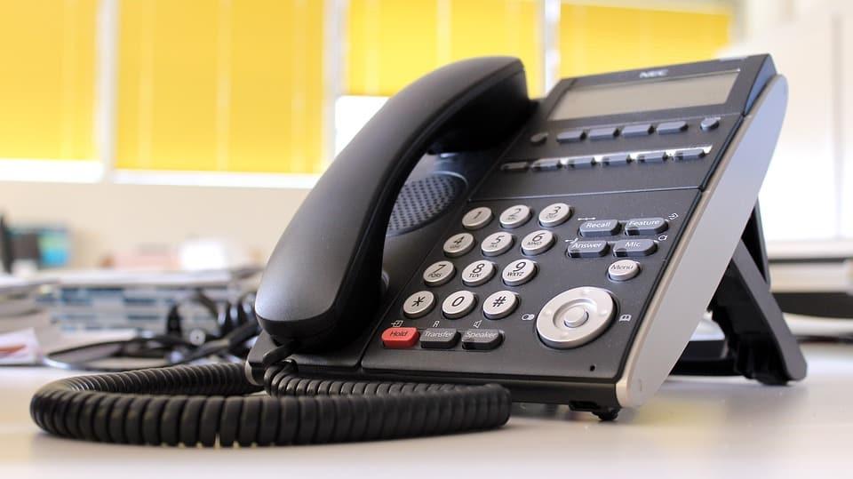 Do Corded Phones Emit EMF Radiation