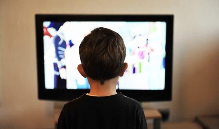 Do Smart TVs Emit Radiation When Turned off