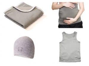 EMF clothing