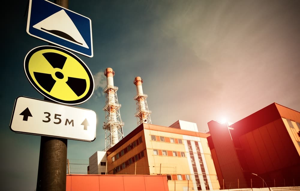 Is Radiation the Same as EMF
