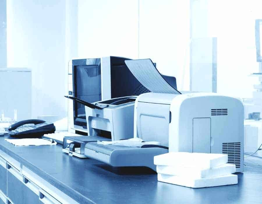 Do Printers Give Off Radiation_