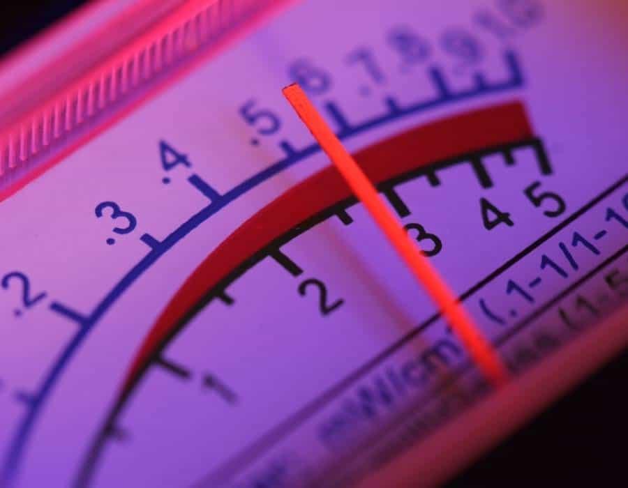 EMF Meters Accurate
