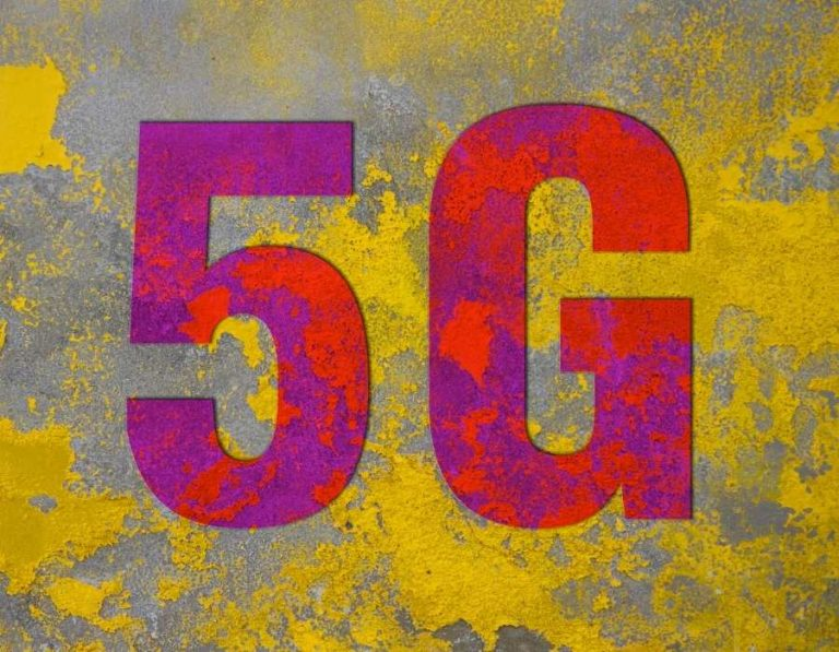 Is 5G Radiation the Same As Microwave Radiation