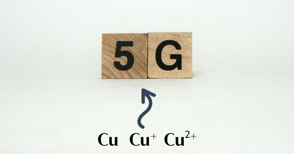 Does Copper Protect From 5G Radiation_