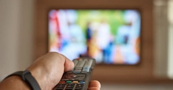 How to Avoid EMF from Flat Screen TVs