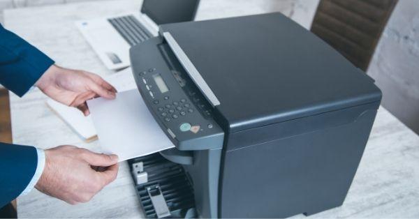 How to Reduce Exposure to EMF Radiation from Xerox Machines