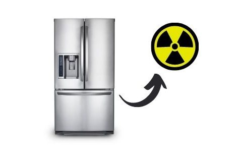 Radiation from Refrigerators - All You Need to Know